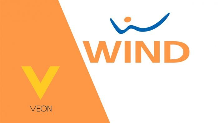 """Wind, 6 Giga a 6 euro con """"Be Free To Win"""" di Veon"""