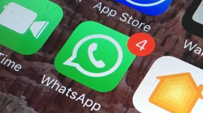 WhatsApp: credito residuo prosciugato agli utenti TIM, Tre, Wind e Vodafone, cosa succede?