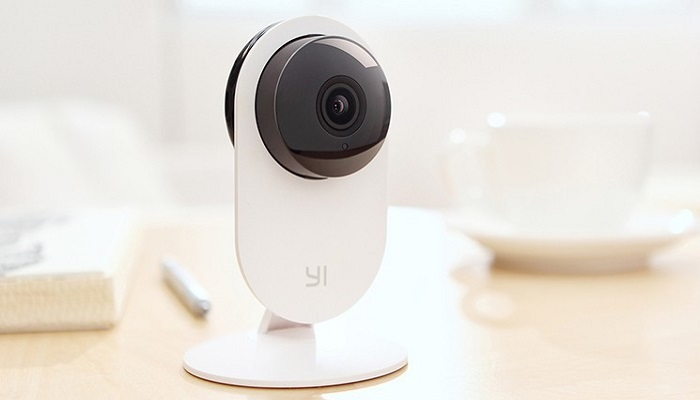 Xiaomi YI IP Camera 720P