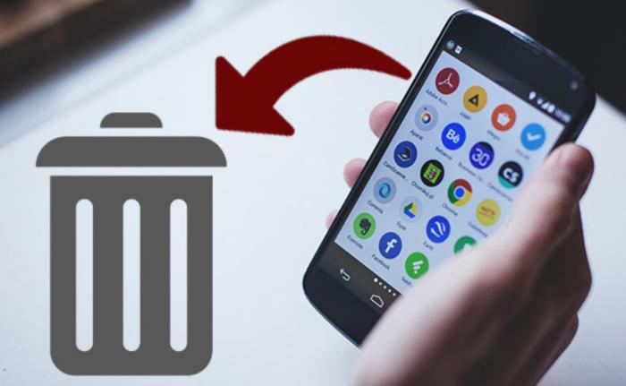 Android: ecco 5 applicazioni da disinstallare subito dallo smartphone