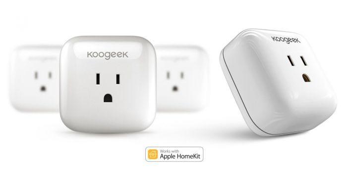 Koogeek Smart Plug, la presa intelligente