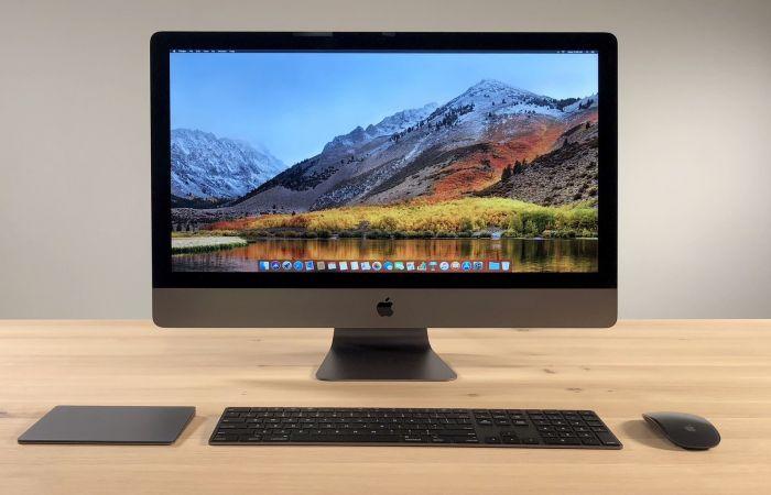 Primo unboxing italiano di iMac Pro