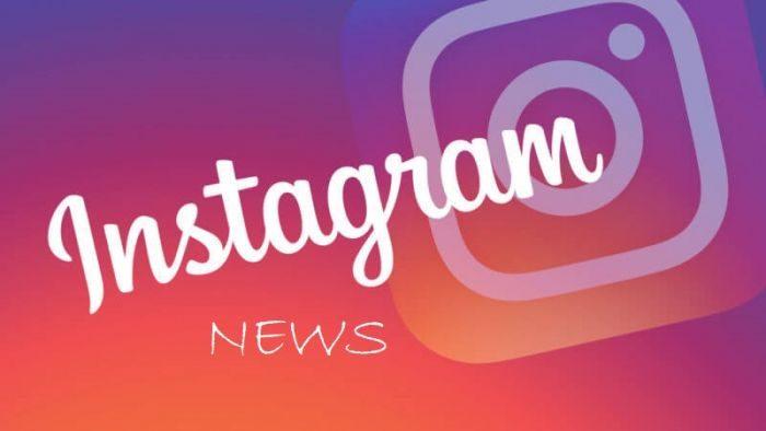 Instagram sta testando le videochiamate