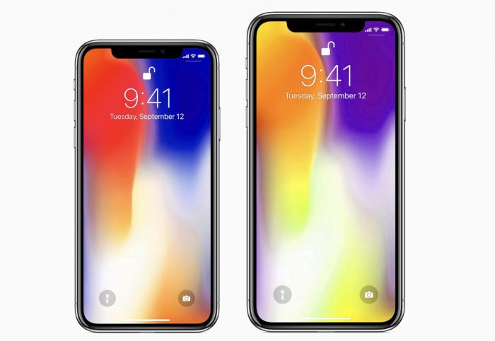iphone 2018 iphone x