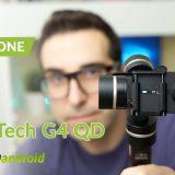 Feiyu Tech G4 QD