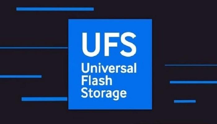 Memorie UFS 3.0