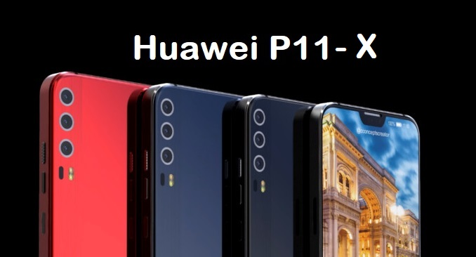 Huawei P11, confermato Kirin 970 e 6 GB di memoria RAM