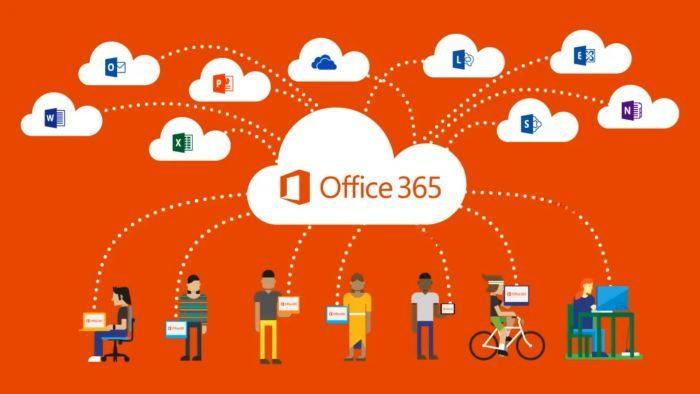 Office 365 disponibile su Microsoft Store