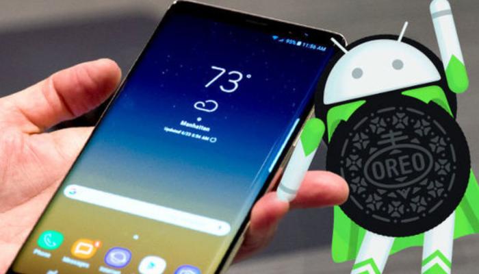 Android Oreo arriva sui Galaxy di Samsung, ecco la lista completa
