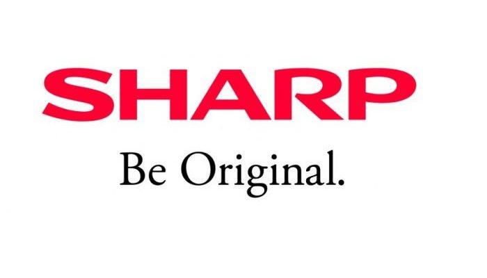 Sharp produrrà presto i pannelli OLED