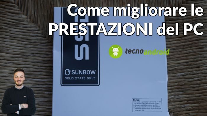 SSD Sunbow