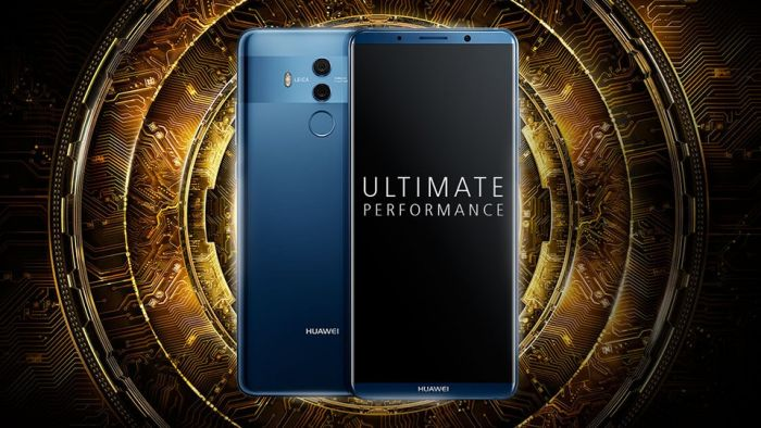 Huawei mate 10 pro si fa il bagno in un lago ghiacciato la curiosa vicenda - 94 si fa in bagno ...