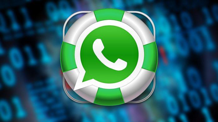 whatsapp recupero messaggi cancellati