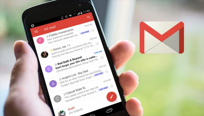 Google vuole rivoluzionare Gmail