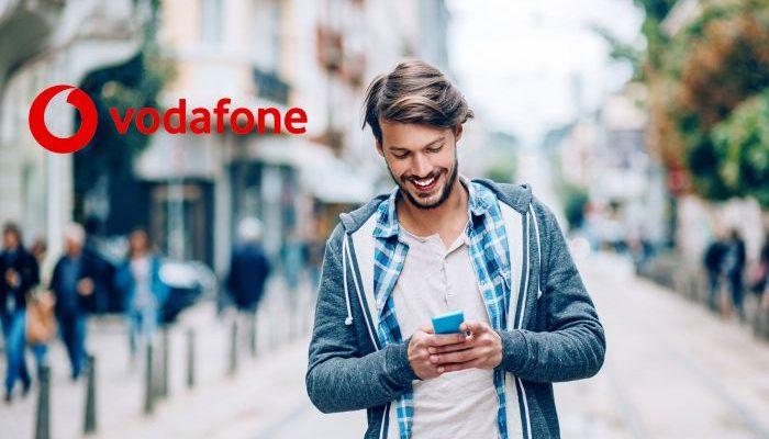 Vodafone presenta una nuova offerta