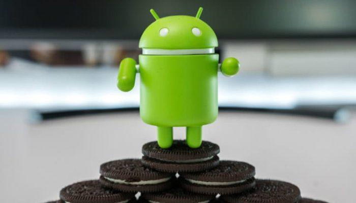 Android Oreo: ecco la lista degli smartphone che non riceveranno l'aggiornamento