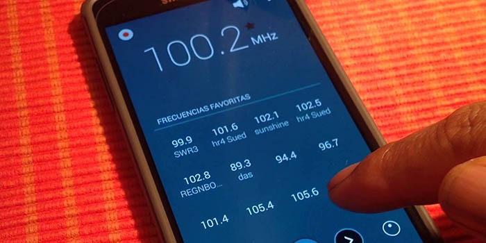 Android: ecco come ascoltare la radio FM senza una