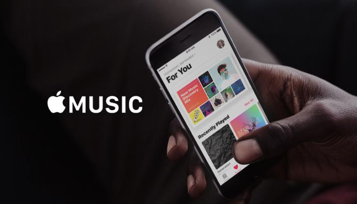 Apple Music e le nuove offerte