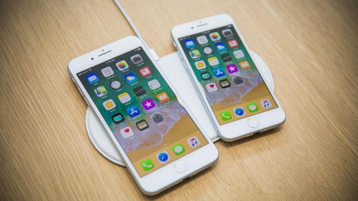 Apple introduce la funzione per monitorare lo stato delle batteria