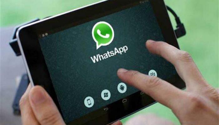 WhatsApp, sempre più vicina la versione per Tablet