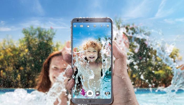 Migliori smartphone Android impermeabili