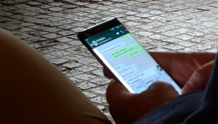 Nokia 9 nei primi scatti dal vivo