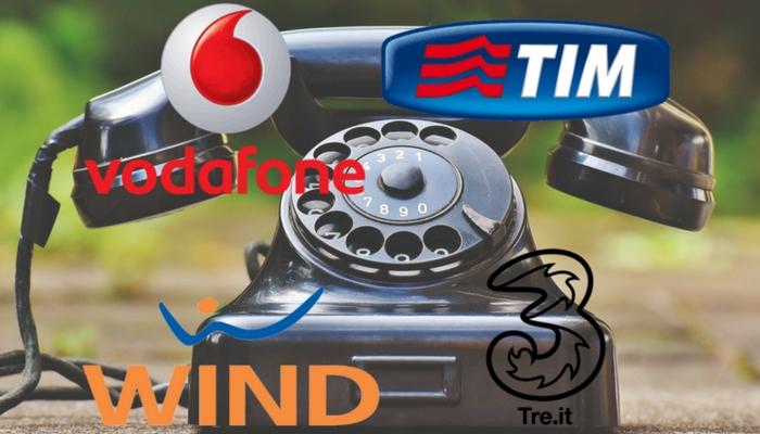 Tim, Vodafone, Wind, Tre: come disattivare la segreteria telefonica