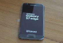 Un Galaxy S7 Edge si aggiorna per sbaglio ad Android Oreo