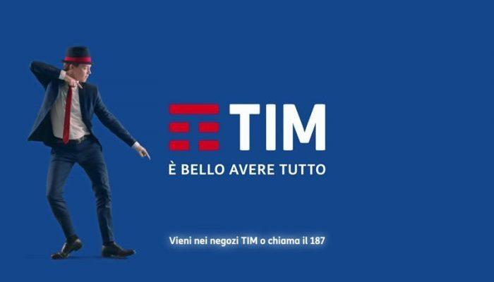TIM Top Go 30GB