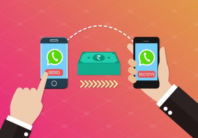 WhatApp Payment: cos'è e come funziona