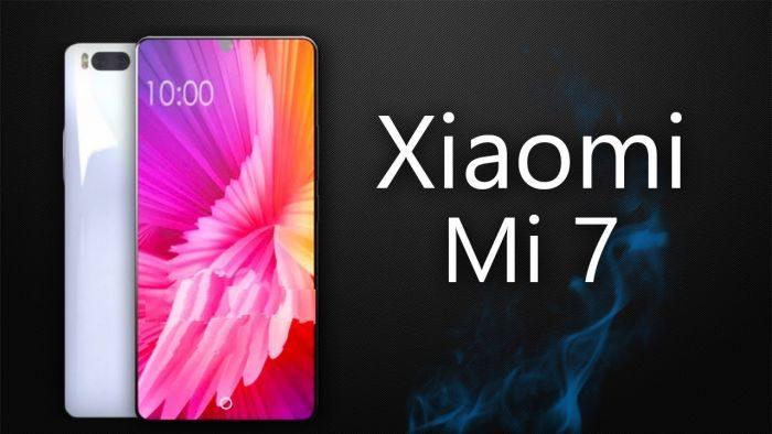 Nuove conferme per Xiaomi Mi 7