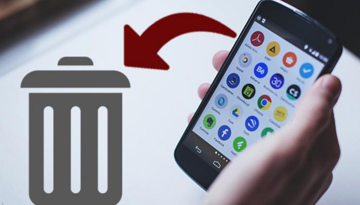 Android: tre applicazioni da cancellare subito dal vostro smartphone