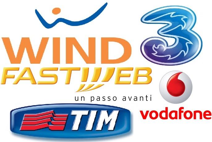 Vodafone, TIM, Wind, TRE e Fastweb: come cambiano le offerte con la ...