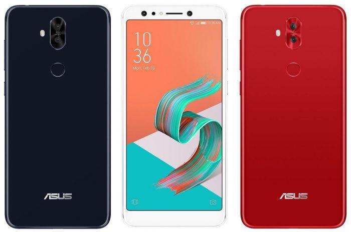 ASUS Zenfone 5 sarà ufficialmente presentato il 27 febbraio con queste novità