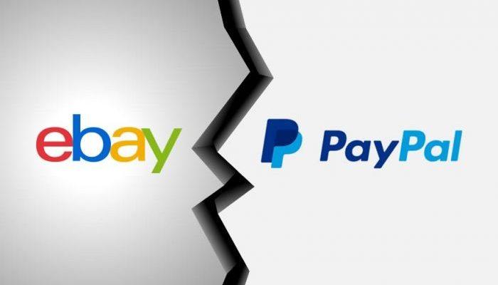 eBay deciso ad abbandonare Paypal