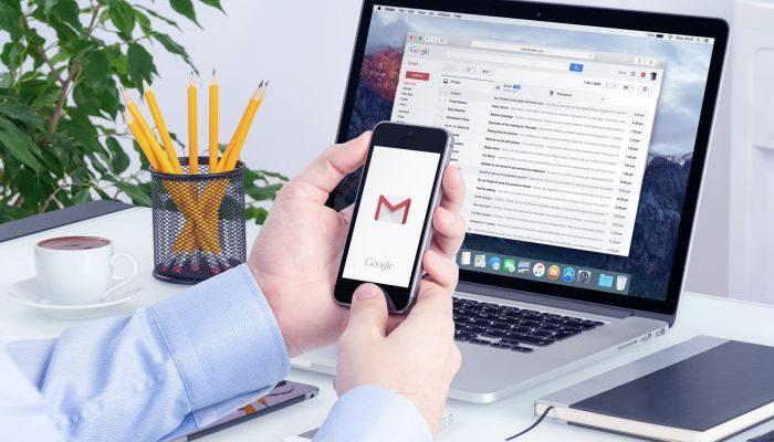 Rivoluzione di Google su Gmail, Arriva Gmail Go versione Light per Smartphone