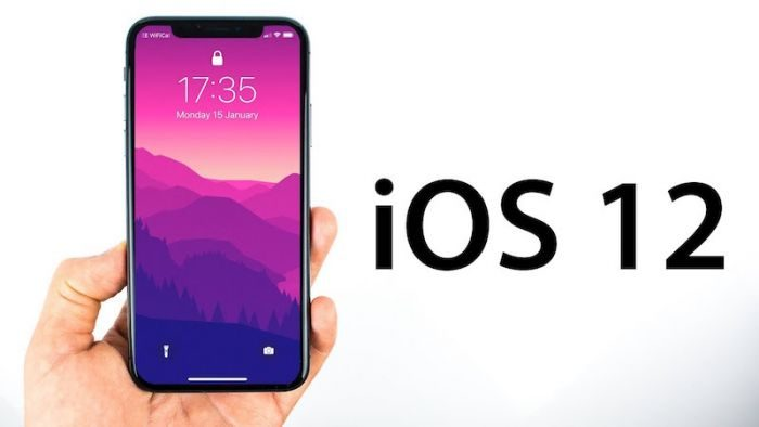 Ecco cosa ha in programma Apple per iOS 12