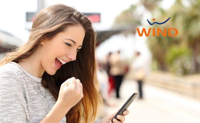 Scopri la nuova Wind Smart 10 Easy 20