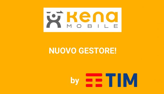 Kena Mobile presenta le sue nuove offerte