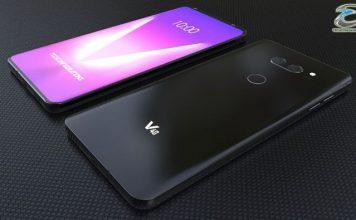 lg v40 concept