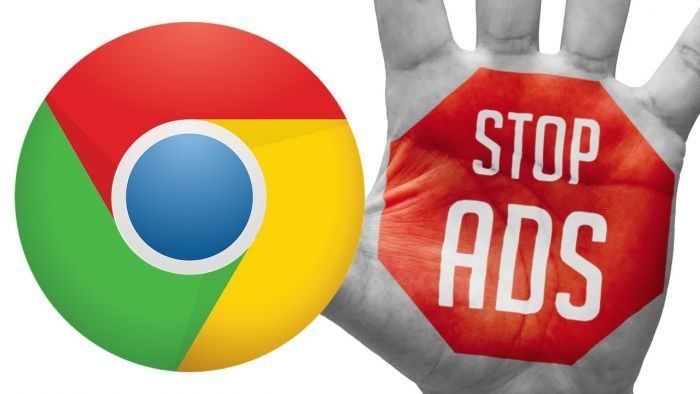 Ad Blocker intelligente per Google Chrome