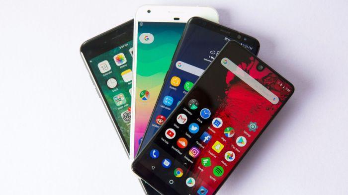 Samsung ha guidato il mercato degli smartphone nel 2017