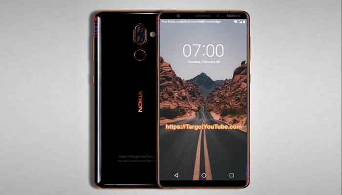 Nokia 7 plus render rivelano un design straordinario for Specifiche home plan