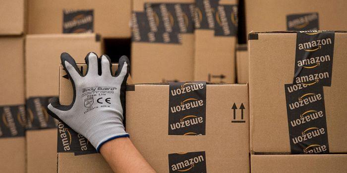 Amazon, grande novità in arrivo