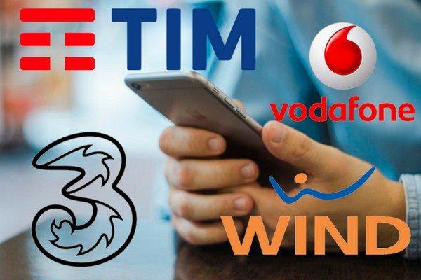 TIM, Vodafone, Wind e TRE: le migliori offerte di fine febbraio con ...