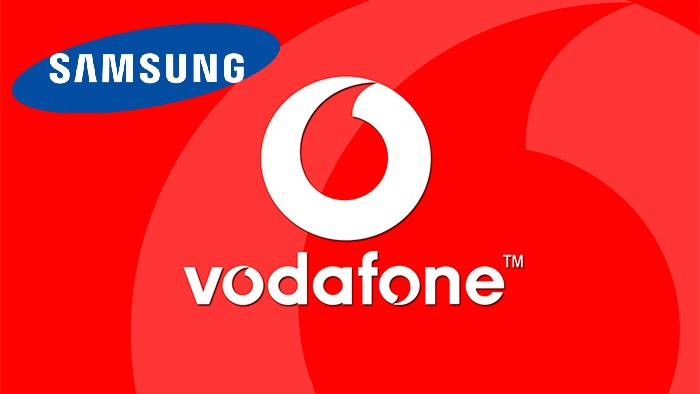 Use Vodafone To Make Someone Fall In Love With You