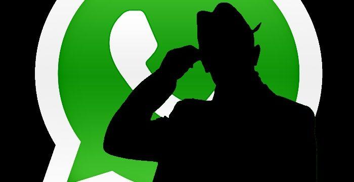 WhatsApp, ecco come mandare messaggi anonimi
