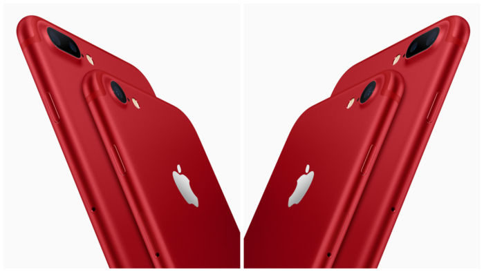 Sta arrivando un nuovo iPhone Red Edition