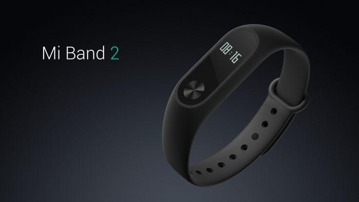 Xiaomi Mi Band 3 sta arrivando, lo conferma anche il CEO dell'azienda