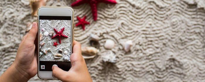 Nasce Seek, l'app che imita Shazam con l'uso della realtà aumentata